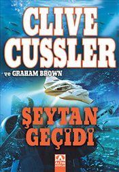 Şeytan Geçidi - Clive Cussler
