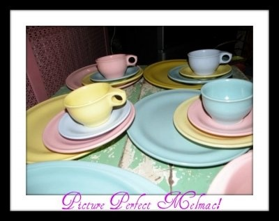Retro Chalet Presents Melmac Central Vintage Plastic Site Russel Wright Boontonware Boonton Cleaning Melmac Dishes & 49 best Melamine/Melmac Dishes images on Pinterest | Dinnerware ...