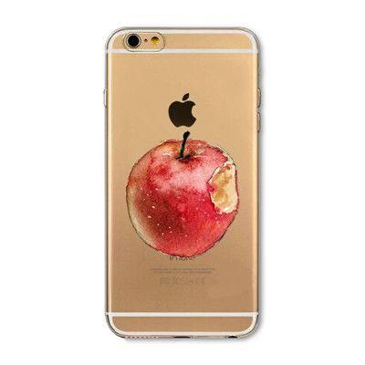 Apple mobile phone case for iPhone7 7S 7 7Splus iphone 5 5s SE 6 6s 6 plus 6s plus + Nice gift box 072701