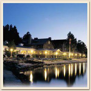 Alpine Resort Egg Harbor, WI