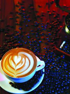 tranz cafe samarinda