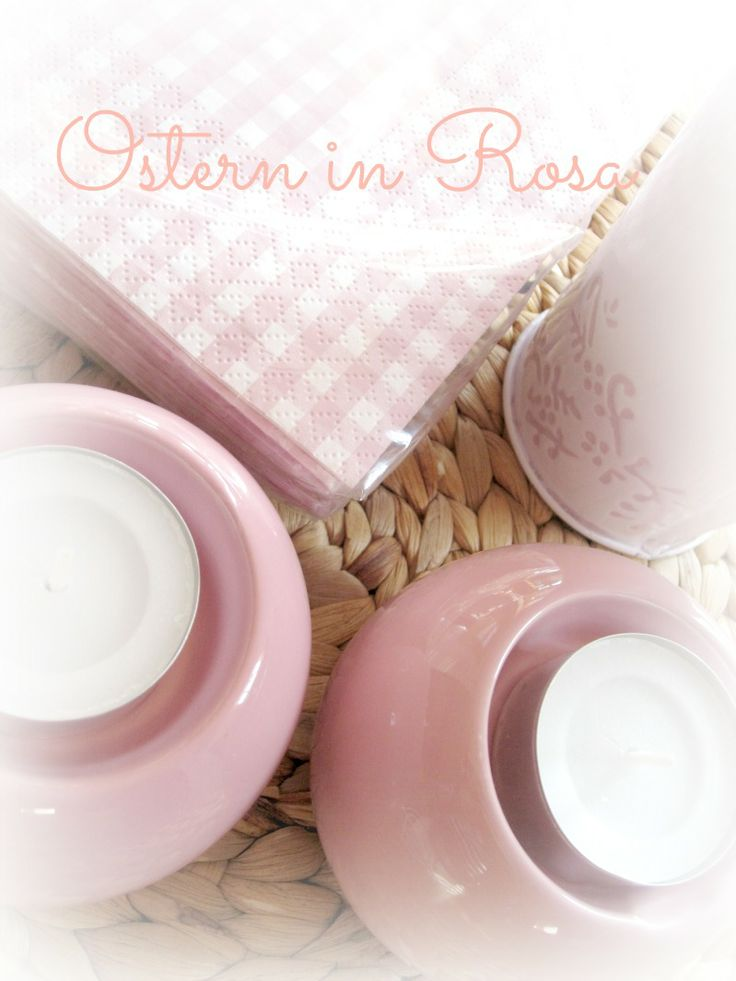 In Vorbereitung: Ostern in ROSA