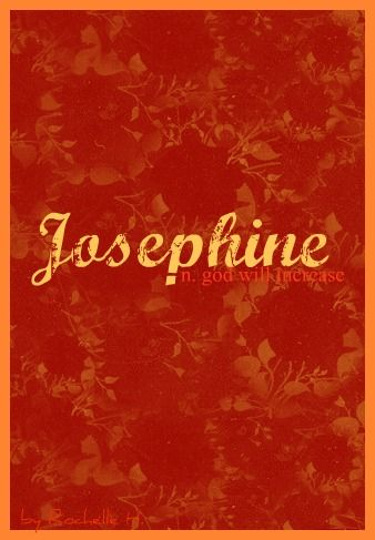 Best 25 bible baby names ideas on pinterest baby girl names baby girl name josephine or josephina meaning god will increase origin negle Gallery
