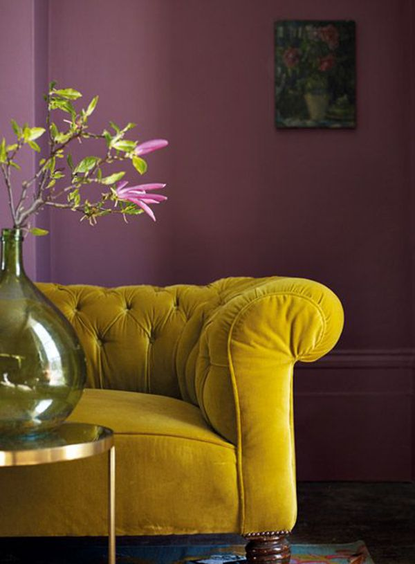 Do you love pink in home or does it feel too feminine for you? In this blog I reveal 5 new ways of decorating with pink... you might just be surprised!