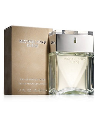 Michael Kors Perfume for Women: Suede -- Smells amazing!
