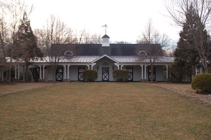 Thomas Talbot Exclusive Real Estate Middleburg Virginia - RALLYWOOD
