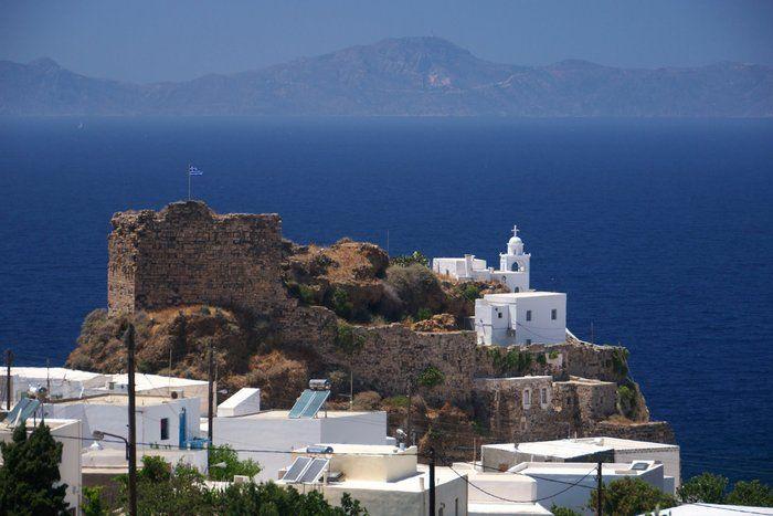 diaforetiko.gr : Telegraph: Αυτά είναι τα 19 καλύτερα ελληνικά νησιά! Δεκαεννέα μικροί παράδεισοι…Νίσυρος