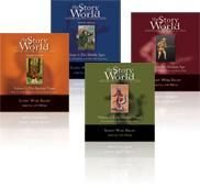 The Story of the World - Susan Wise BauerBook Teaching, Elementary History, History Programs, Ancient Time, History Curriculum, History Book, Kids Book, History'S Geography, Favorite History