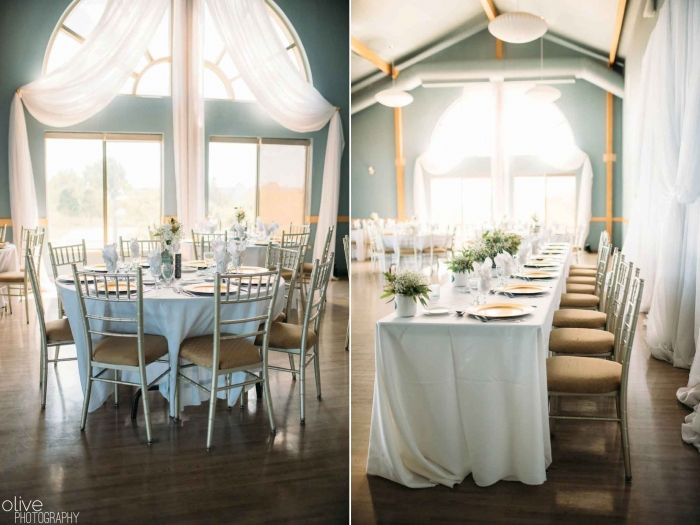 Intimate Weddings At The Lakeview