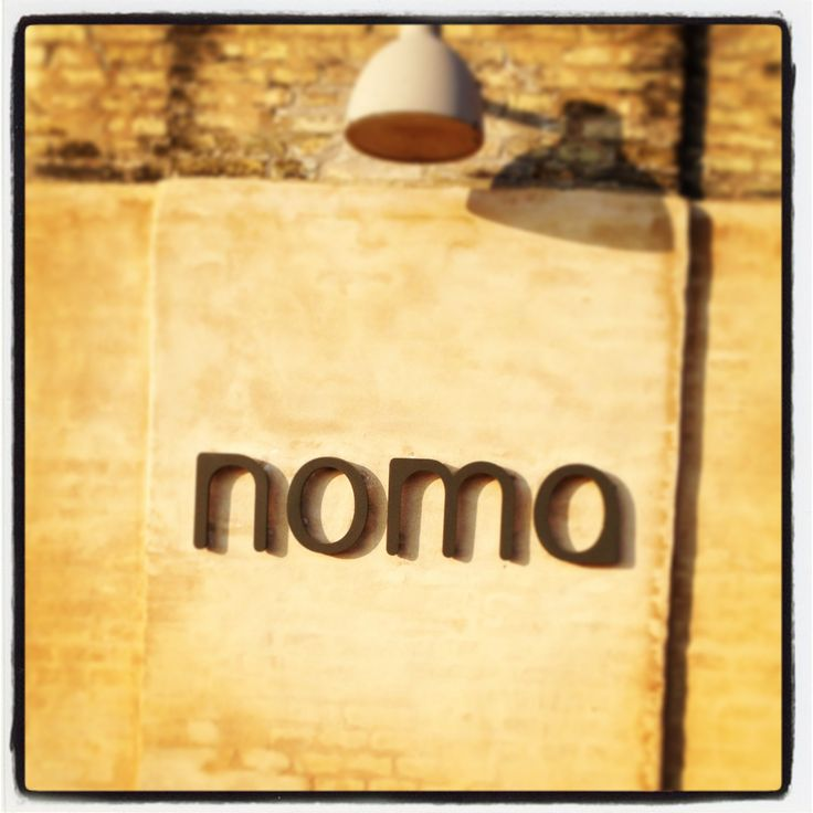 Noma, Copenhagen, foodie www.yamyameventproduction.wordpress.com