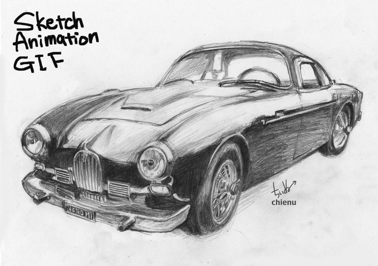 Sketch08012017GIF by chienu.deviantart.com on @DeviantArt