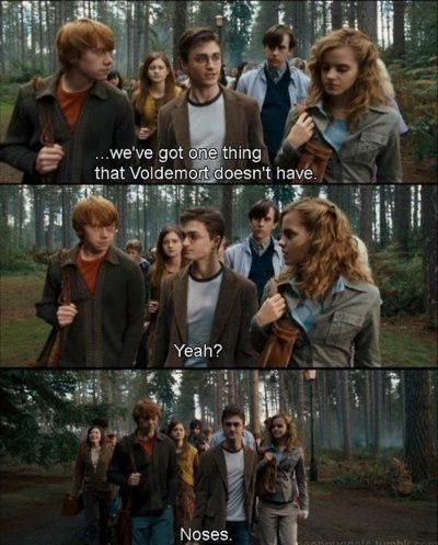 harry potter quotes and pictures fuuny | Funny Harry Potter Quotes by ILoveSelenaGomezz
