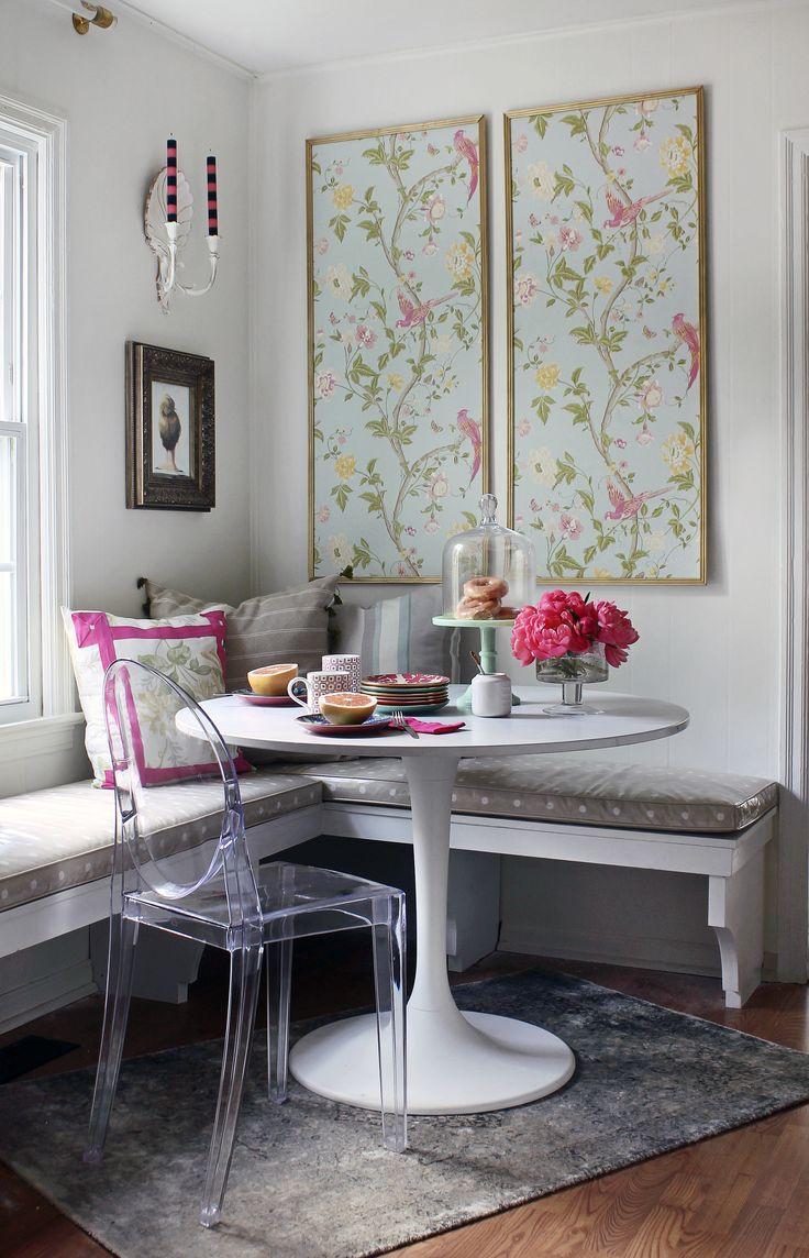 Best 20+ Wallpaper panels ideas on Pinterest | Framed wallpaper ...