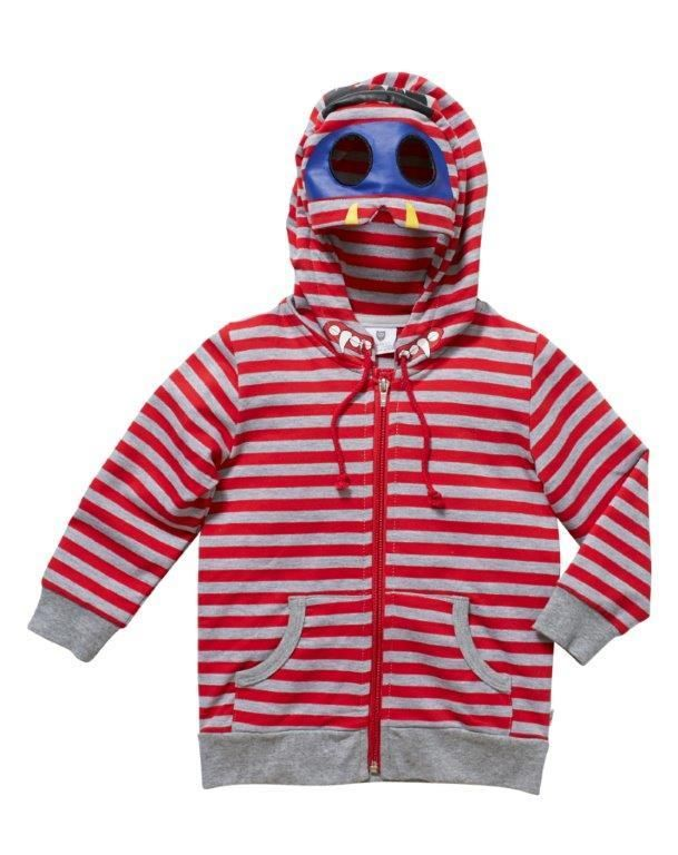 Wear Kids Play - Hootkid | Monster Mash Hoodie, $49.95 (http://www.wearkidsplay.com.au/products/hootkid-monster-mash-hoodie.html/)