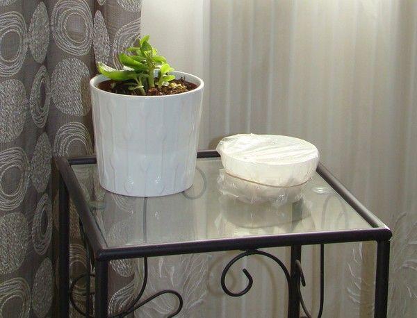 les 112 meilleures images propos de faire pousser fruits et l gumes a la maison sur pinterest. Black Bedroom Furniture Sets. Home Design Ideas