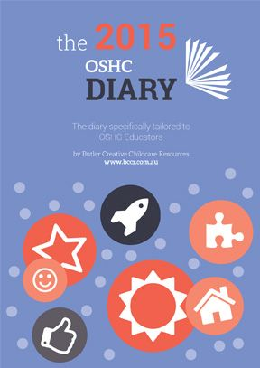 The Out of School Hours Care Diary 2015