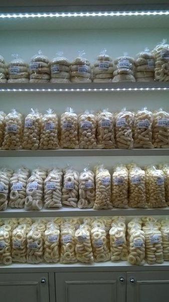 Casa de Biscoitos Mineiros (Asa Sul)