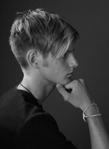 Frisyrebilder- Frisyrer kvinner - frisyrer menn else - Norwegian Haircut