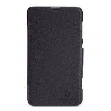 Funda Lumia 625 Nillkin - Fresh Series Negro  $ 134,80