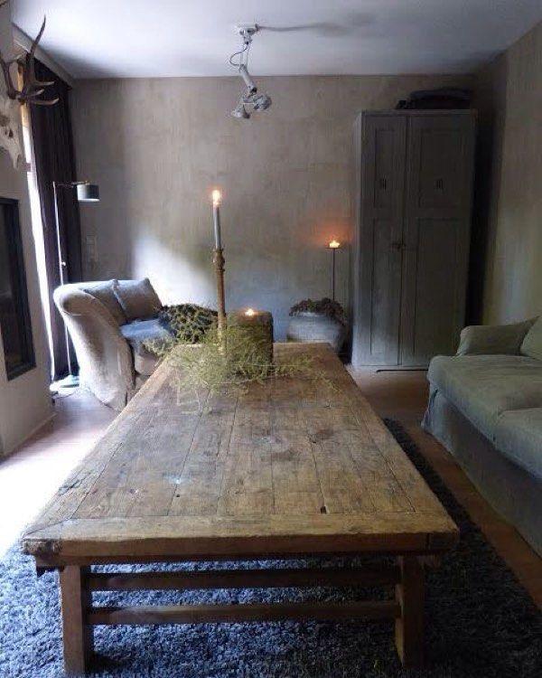 #eenvoudensimplicity #notmypicture #interieur #interior #home #wonen #sfeer #sober by jesvds