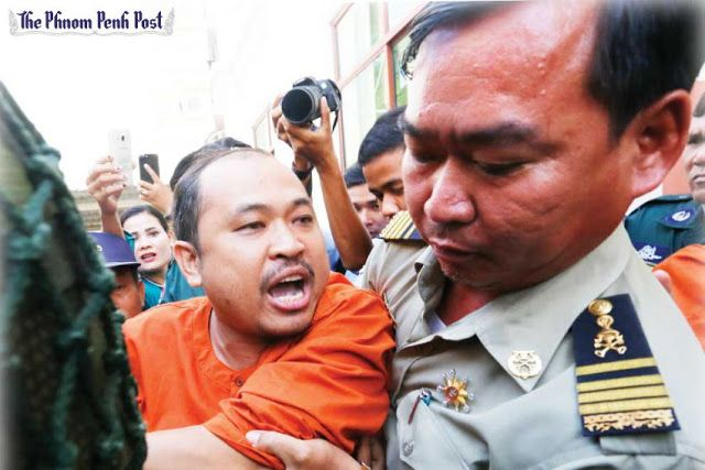 No need for Hun Sen to testify in Kim Sok case Appeal Court says