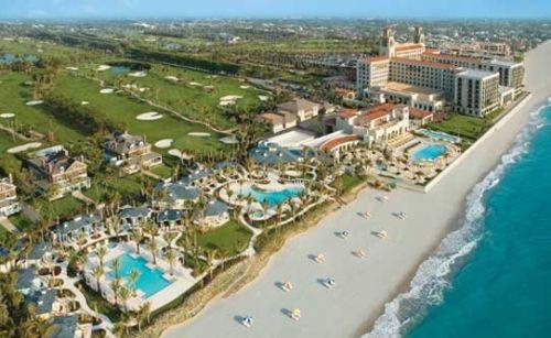 Holiday Inn on the Beach Destin, Florida - 10 Best Beach Hotels for Kids