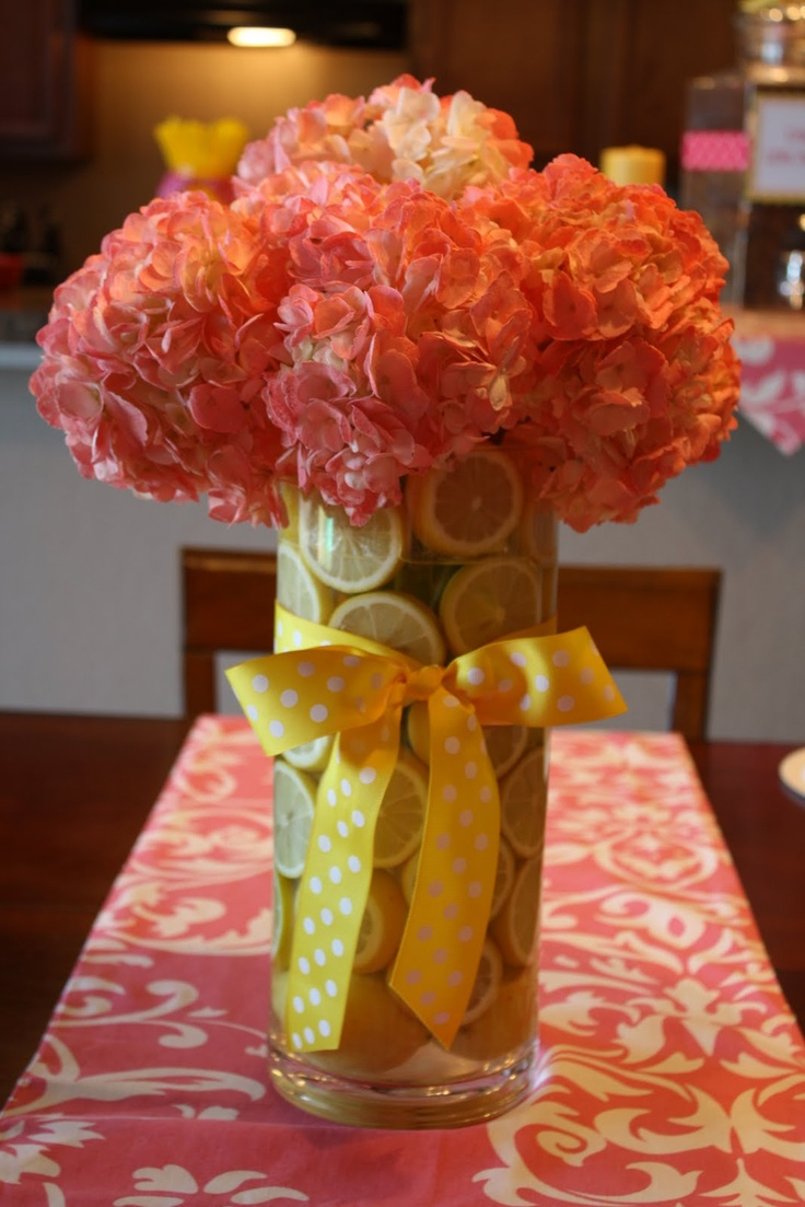 73 best centerpieces images on pinterest centerpiece ideas great centerpiece for the party dhlflorist Image collections