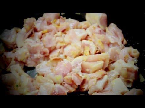Рецепт приготовления блюда из куриного филе самый разнообразный, его можно варить, тушить, жарить, запекать и при этом, добавляя разные ингредиенты, Вы будете получать абсолютно разные блюда.  Приготовьте чудо рецепты из мяса, куриное филе в сливках с беконом. Быстро и вкусно!  https://www.youtube.com/watch?v=TUSWR2HkQ1E