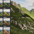 Sitio del día: Polarr, un editor de fotos online que sorprende