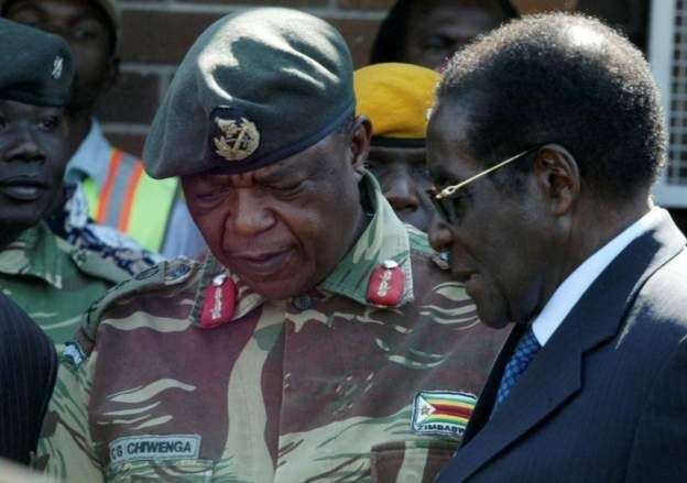"""Zimbabwe's main opposition Movement for Democratic Change (MDC) says it will oppose any attempt by the army to stage a coup amid reports of a military convoy moving through the capital Harare AFP news agency reports.  A coup would be """"undesirable"""" as it would """"bring democracy to a halt"""" in the southern African state MDC Shadow Defence Minister Gift Chimanikire told AFP ahead of the convoy sightings.  """"No one wants to see a coup"""" he added.  On Tuesday army chief General Constantino Chiwenga…"""