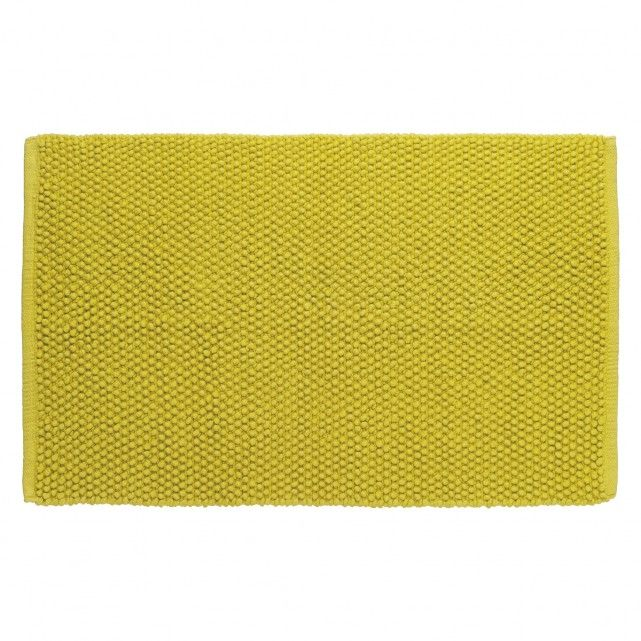 BOBBLE Green bath mat
