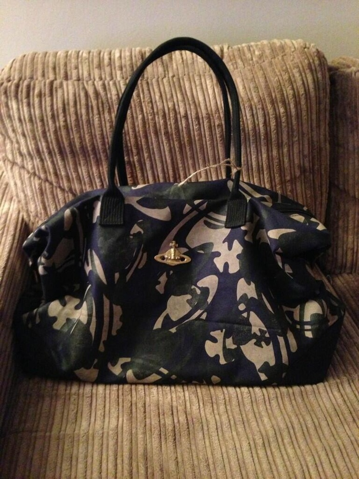 flowerydave Good, thats what I was thinking. Will match my weekend bag..