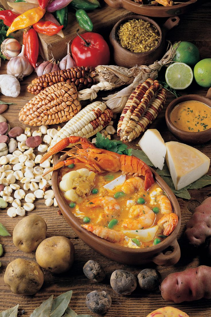 """Visit Cusco's tradtional market """"San Pedro"""", choose your own local ingredients  experience a cooking lesson at a local house instructed by a professional chef in Peru. Tour: Flavours of Peru"""