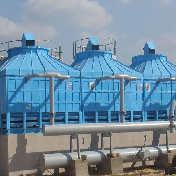 Get The Best Products Made Up Of Cooling Tower And Ro Antiscalant