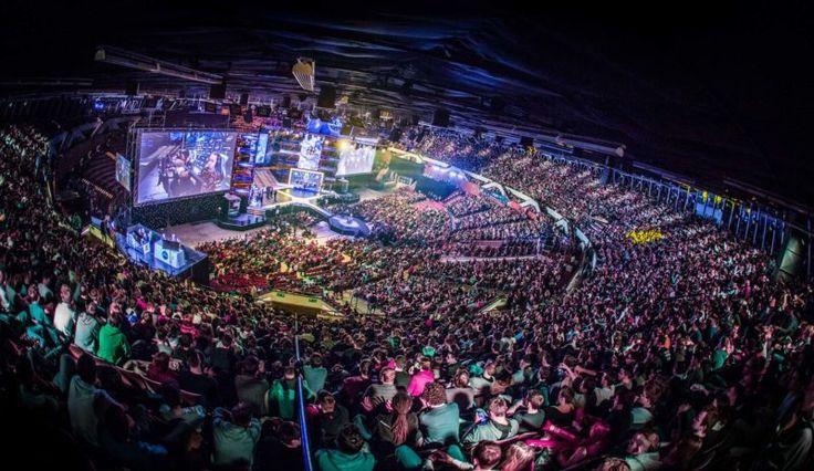 Um dos prêmios mais cobiçados dos jogos de tiro em primeira pessoa, o Counter-Strike GO tem sido alvo de campeonatos em 2016. Confira!
