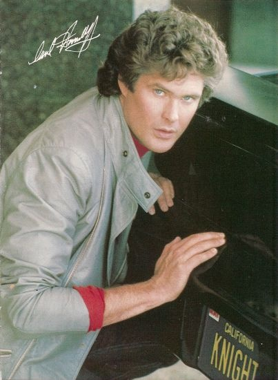 49 best images about VIP David Hasselhoff on Pinterest ...