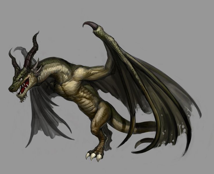 dragon in 2013