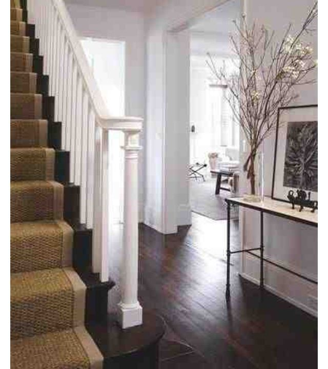 Floor Covering Ideas For Hallways