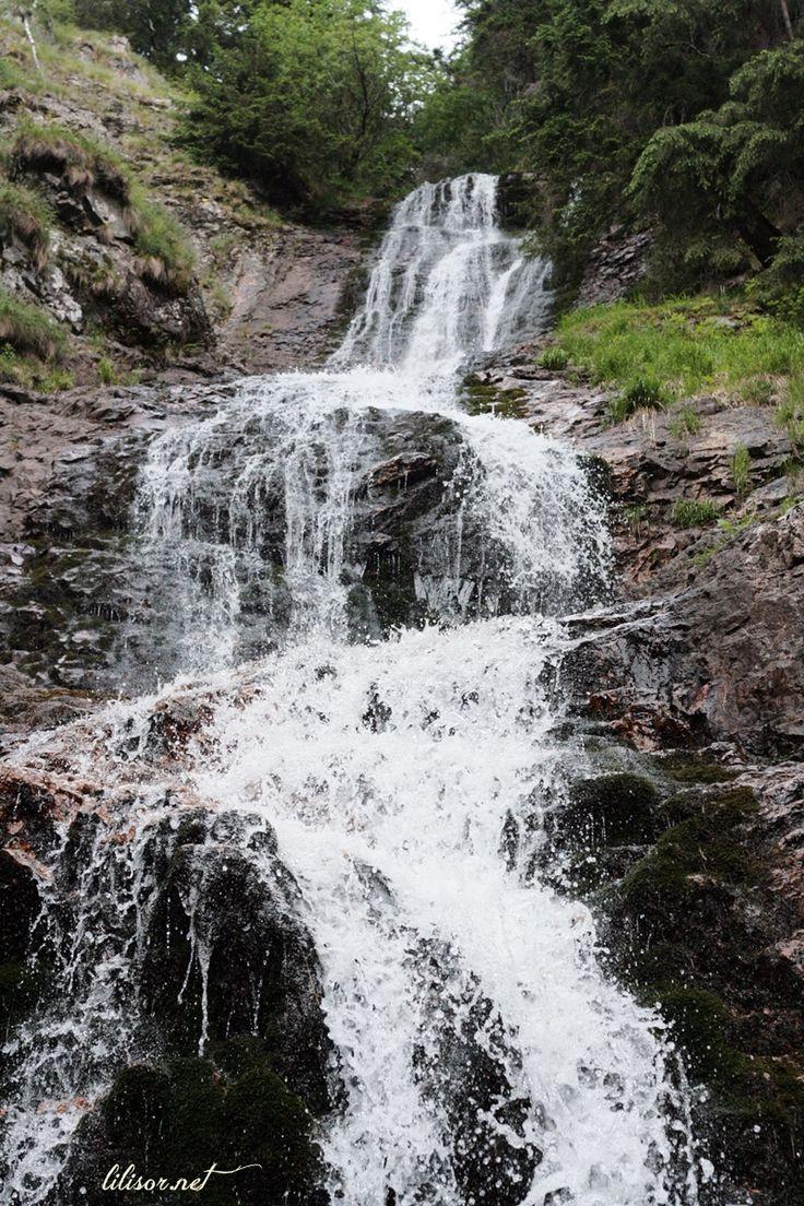 Cascada Bohodei | Bihor in imagini