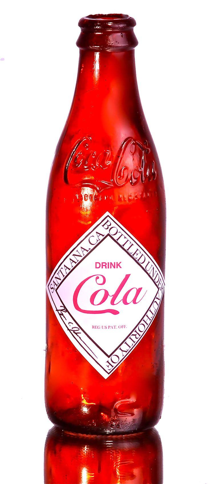 SMASHProps Breakaway Vintage Soda Bottle