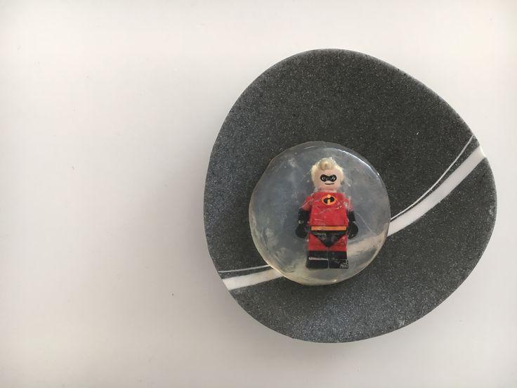 Legoseife+selbstgemacht:+Kinderwaschspaß+garantiert