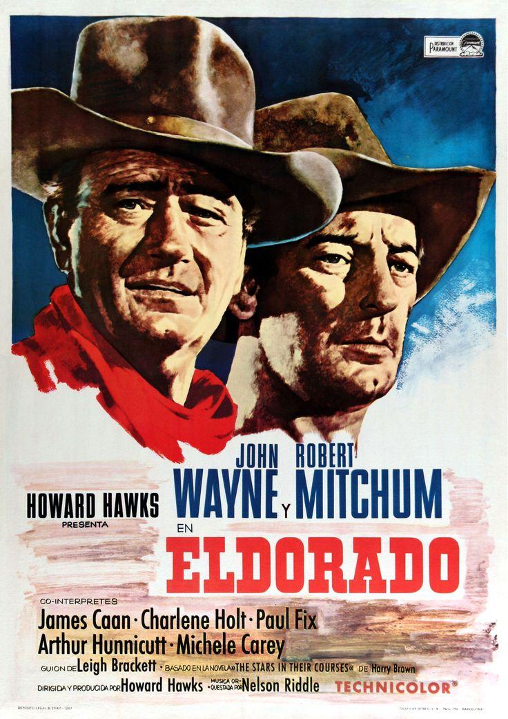 1966 - El Dorado - tt0061619