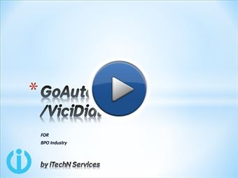 iTechN Services guarantees complete BPO solution. Be it configuring dialer, creating campaigns, adjusting time, creating remote logins, data frequency, minutes, etc.