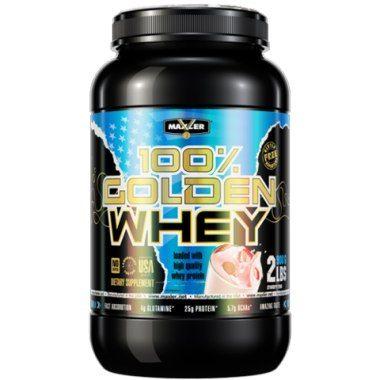 #do4a #протеин -100% ультрафильтрованный сывороточный протеин - высокая концентрация BCAA - взрывной рост мышечной массы, быстрое сжигание жира - моментальное восстановление - легкое и быстрое усвоение 100% Golden Whey – это чистый сывороточный белок высочайшего кл