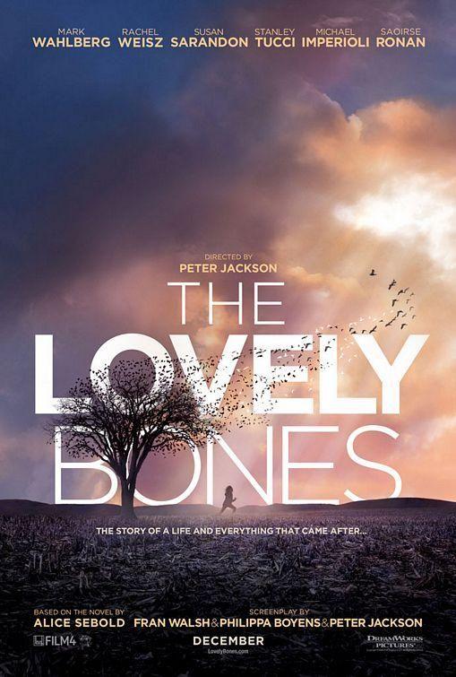 THE LOVELY BONES // New Zealand // Peter Jackson 2009