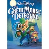 The Great Mouse Detective (DVD)By Vincent Price
