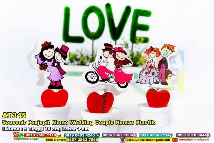 Souvenir Penjepit Memo Wedding Couple Kemas Plastik WA / TELP 0896 5070 8044 WA / TELP 0899 5255 896 BBM 5B 367 E9A EMAIL info@dani-craft.com  #SouvenirPenjepit #DistributorPenjepit #souvenirMurah #ContohUndangan