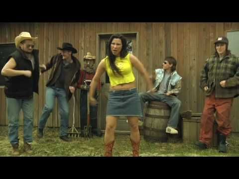 ▶ Redneck Woman (Reality Remix) - YouTube* can't stop laughin'!