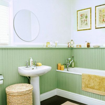 Bathroom Makeovers With Wainscoting best 25+ beadboard wainscoting ideas on pinterest   bead board