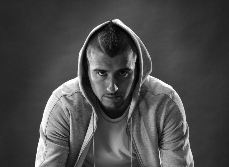 Forza27 » Arturo Vidal Photoshoot